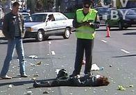 Сводка дорожно-транспортных происшествий в Житомире и области за 19 октября. Пешехода сбили 2 раза!!