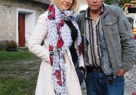 В Житомире проходят съемки фильма «Я тебя никогда не забуду»