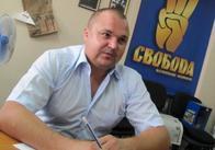 Депутат Корольовської райради Максим Вілівчук: «Я відверто здивований поведінкою голови ради»