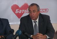 Микола Савенко – майбутній кандидат від БЮТ на виборах житомирського міського голови.