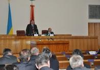 Сергій Рижук: «Всі причетні до відключення газопостачання мають нести відповідальність»
