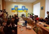 Звіт Житомирського міського голови Володимира Дебоя за підсумками діяльності за рік