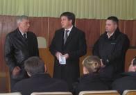 Житомирський «Фронт Змін» захищає мешканців трьох селищ від свавілля Житомиргазу