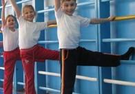 Житомир и область проводят показательные открытые уроки физической культуры