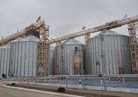 На Чуднівщині відкрився високотехнологічний елеваторний комплекс потужністю 76,8 тисяч тонн