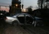 Чужая беда ничему не учит. Вчера в Украине произошло новое ДТП на переезде. Выжила только 9-летняя девочка...