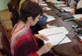 В Житомирі презентували дослідження «Ґендерне обличчя Житомира: вчора, сьогодні, завтра»