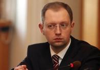 Яценюк вимагає розслідувати загибель людини під час мітингу в Донецьку