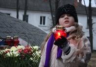 """Житомирська """"Свобода"""" знає, чому місцева влада не шанує безвинно загиблих в роки голодомору"""