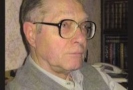 Помер відомий житомирський художник Бірюков Юрій Іванович