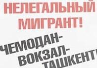 """Нелегальным мигрантам нравится """"путешевствовать"""" Житомирской областью..."""