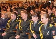 Житомирський військовий інститут ім. С.П. Корольова відзначив 92 річницю (фото)