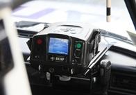 На Житомирщині порушників швидкості ДАІшники фіксуватимуть з патрульної машини на ходу