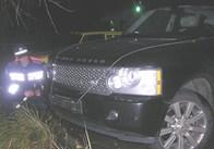 Не купуйте машини по дорученню: у Коростені жителя Дніпропетровська посадили під варту через його автомобіль (фото)