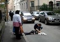 В Житомире 8-летний ребенок оказался под колесами авто