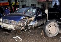 На Київській аварія: в районі Східної - затор!