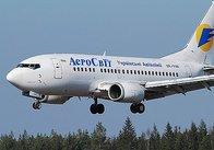 Авиакомпания Аэросвит получила еще два Boeing 737