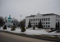 В Олевську позбулися радянських назв вулиць