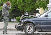 В Житомире незадачливый водитель создал ДТП на встречной полосе