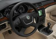 Житомирська «Укрпошта» купила крутий автомобіль за 274 тисячі гривень