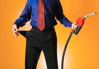 """""""Новорічне"""" подорожчання цін на бензин у Житомирі скасовано. Ким? І чому?"""