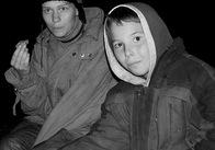 Діти Житомирських вулиць. Що змушує їх залишати домівки і пориватись у холодний байдужий вир небезпек?