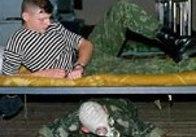 С дедовщиной в Житомире будет покончено? Министр обороны Ежель пообещал разобраться с «дедами»