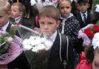 Перший дзвоник у Житомирі (відеорепортаж) . Новости Житомира на сайте reporter.zt.ua