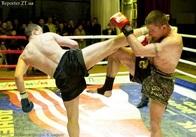 Житомир вперше прийматиме Кубок Президента України з бойових мистецтв