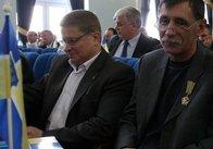 Демократические силы могут создать коалицию в Житомирском горсовете?