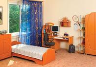Недорогая детская и подростковая мебель фабрики «Модерн» в Житомире