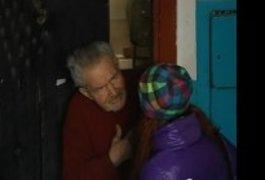 В Житомирі військовий пенсіонер змушений харчуватися зі смітника