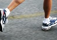 Житомиряни уміють швидко ходити пішки...