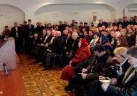 У Житомирі міський палац культури відмовив Тягнибоку в аренді приміщення для зустрічі