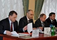 На Житомирщині влада хоче створити умови для ведення нормального бізнесу