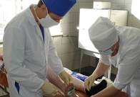 Медицина Житомира: житомирский онкологический диспансер приведут в надлежащее состояние?