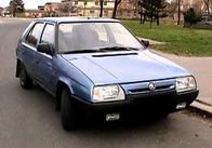 У житомирянина викрали машину, вартістю сто тисяч гривень