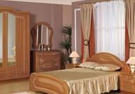 Недорогая мебель для спальни в Житомире