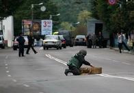 Початок навчального року в Житомирі ознаменувався випадком телефонного тероризму