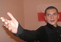 «Да вы не волнуйтесь, экспертиза покажет так как нам надо» Сьогодні в Житомирі білоруські опозиціонери провели прес-конференцію у квартирі і попросили у журналістів подальшого захисту!