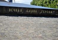 В Житомире отметили окончание Второй Мировой Войны (фоторепортаж)