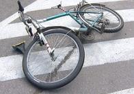 Пожилой велосипедист умер от наезда авто под Житомиром