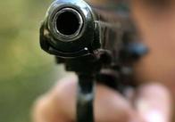 На одній із вулиць Житомира стріляли
