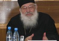 Глава УГКЦ Блаженніший Любомир Гузар: «Завдяки» Сталіну у Житомирі проживає велика кількість греко-католиків
