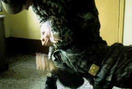 На Житомирщині знущалися над солдатами