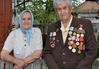 """У Житомирі партія """"УДАР Віталія Кличка"""" привітала родину ветеранів"""