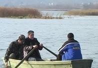 Подробности гибели на Тетереве 18-летнего парня: неустойчивая алюминиевая лодка + 100 грамм для храбрости (фото)