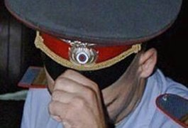 На Житомирщині офіцер міліції, захищаючи себе та дружину, застосував зброю