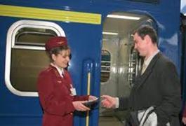 Купити квиток на потяг через інтернет можна буде вже в понеділок