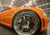 Красиво жить не запретишь:) На заметку житомирским мажорам - топ-10 самых дорогих авто, продаваемых в Украине